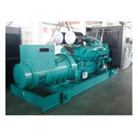 Wholesale 1250KVA / 1000Kw Cummins Diesel Engine Four Stroke KTA50- G3 For Diesel Generator from china suppliers