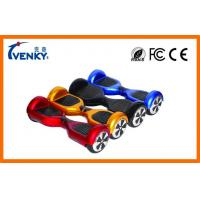 Wholesale Smart Balance Wheel Electric Scooter Hoverboard With Bluetooth Speaker from china suppliers