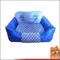 Wholesale 2015 Dog Beds Wholesale Oxford And Polyester Pet Beds China Factory from china suppliers