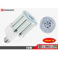 Quality Halogen Replacement 16w LED Corn COB Lamps E39 277 Volt Ip65 Waterproof Outdoor for sale