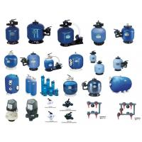 Wholesale YICHENG Swimming Pool Sand Filter Series from china suppliers