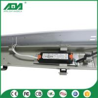 Wholesale Excellence 60W PC Aluminium Triproof LED Tube Light for mall from china suppliers
