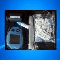 Wholesale Glucose Monitor/Blood Glucose Meters/ Glucose Meter/Glucose Monitoring Kit from china suppliers