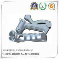 Wholesale Computer Parts Precision Custom Machining Services for Wire Cutting Machine from china suppliers