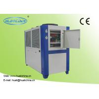 Wholesale Box Type Industrial Air Cooled Water Chiller R22/R407c Refrigerant from china suppliers
