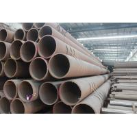 Wholesale DIN, EN, ASTM, API ERW Steel Pipe,Welded Carbon Steel Tube With Varnished, 3PE, 3PP, FBE, Galvanized Surface from china suppliers