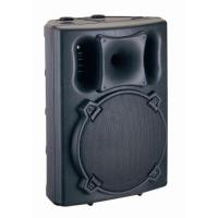 Wholesale Professional Active / Passive Plastic Cabinet Speaker With Remote , FM , SD from china suppliers
