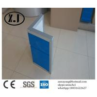 Wholesale Fireproof Rockwool Sandwich Wall panel from china suppliers