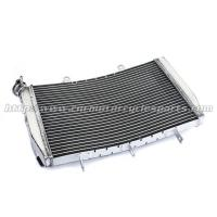 Wholesale High Performance Motorcycle Radiators 100% Hand Welded For YAMAHA YZF-R6 from china suppliers