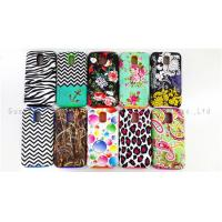Buy cheap phone case storage,card holders for samsung s5,PC+Silicone material,colors,anti-shock from wholesalers