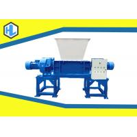 Wholesale 30mm Knife Thickness Hospital Paper Waste Shredder With 30 Plus 80mm Discharge Size from china suppliers