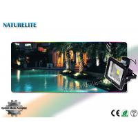 Wholesale Motion Sensor PIR 30W Led Flood Lights Super Bright Cool White for Park, Outdoor Landscape Light from china suppliers