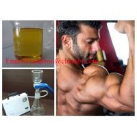 Wholesale Body Building Injectable Anabolic Steroids Trestolone Deconate Trestolone Deca from china suppliers