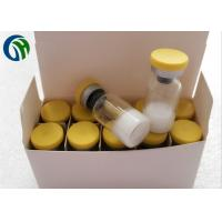 Wholesale Nature AOD - 9604 HGH Fragment 176-191 Muscle Mass CAS 221231-10-3 from china suppliers