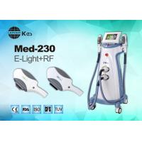Quality Multi-Function Powerful Equipment Elight RF Water Electric Isolated Stable Working for sale