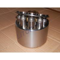 Quality PC200-7 / PC220-7 / PC220 Hydraulic pump parts Komastu excavator repairing for sale