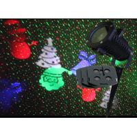 Wholesale Outdoor Red staitic Firefly Landscape Laser with LED patterns projector from china suppliers