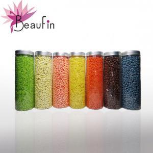 Wholesale Hot Film Wax Pellets Brazilian Bikini Depilatory Green from china suppliers