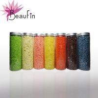 Wholesale New Depilatory Hot Film Wax Pellets Facial Body Bikini Hair Removal 400g from china suppliers