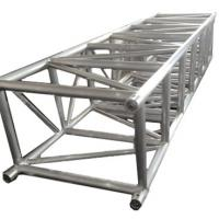 Wholesale Non Rust Burliness Aluminum Square Truss SN 750mm * 530mm * 3M For Activities from china suppliers