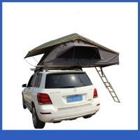 Wholesale New Style Roof Tent 4WD Roof Top Tent from china suppliers