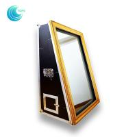 Wholesale Entertainment Portable Photo Booth Magic Selfie Mirror Photo booth from china suppliers