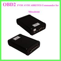 Wholesale FVDI AVDI ABRITES Commander for Mitsubishi from china suppliers