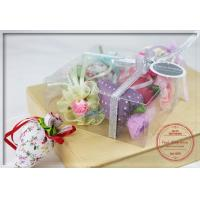 Wholesale Lovely Colorful Strawberry Scented Pouches Wardrobe Freshener Sachets from china suppliers