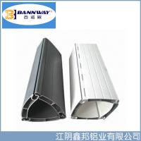 Wholesale Good Quality Shutter Door Aluminium Profiles from china suppliers
