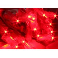 Outdoor Red Color Epstar Chip Led Pixel Light For Led Sign Lighting