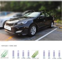 Wholesale High quality 2ply SRC plastic metal glass window tint film in 1.52*30m from china suppliers
