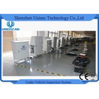 Wholesale UVSS/UVIS Under Vehicle Surveillance System from china suppliers