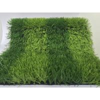 Wholesale 50mm Waterproof Football Field Playground Diamond PE Artificial Grass from china suppliers