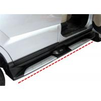 Wholesale OEM Vehicle Running Board , Original Type Side Step Bars for KIA Sportage 2007 from china suppliers
