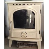 Wholesale E-Wood burning stoves for Villa from china suppliers
