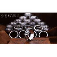 Wholesale Wholesale stainless steel Ring for men fashion jewelry E23 from china suppliers