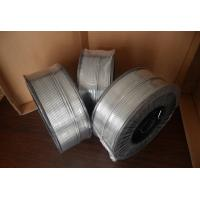 Quality 99.995% Zinc Wire for Metal Protection and Spray Zinc Wire Application for sale