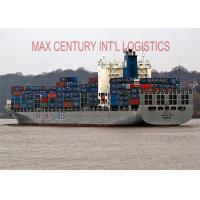 Quality Door To Door Transport Sea Cargo Shipping From China To Mexico for sale