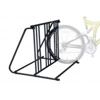 Wholesale Metal Gravity Bike Stand , Bicycle Display Racks For Storage from china suppliers