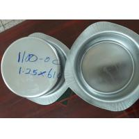 Wholesale Sturdy Temper O 32 Inch 3003 Aluminum Disc Deep Spining For Cookware from china suppliers