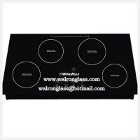 Wholesale Built in Glass Top Panel Kitchen Cooker /Gas Stove /Cooktops from china suppliers