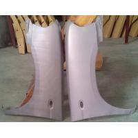 Wholesale Spare Nissan Pick Up D23 Steel Front Car Fenders Panels Complete Set Parts from china suppliers