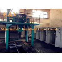 Buy cheap 8mm 5000T Copper Rod Upward Continuous Casting Machine With 24 Casting Strands from wholesalers
