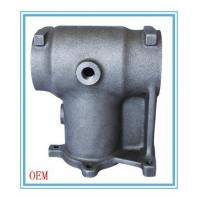 Wholesale High Precision Steel Castings Of ATV Transmission Parts For Auto from china suppliers