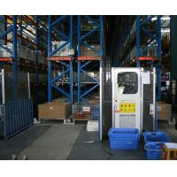Wholesale Automated Storage Retrieval System Industrial Pallet Racks For Warehouse from china suppliers