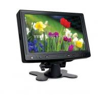 Wholesale 7 Inch LCD CCTV Monitor from china suppliers