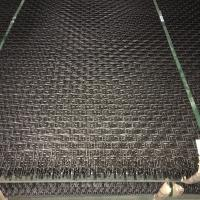 "Wholesale Crimped Wire Mesh,Construction mesh panel,3.0-6.0mm,2""-6"",3.0-6.0m from china suppliers"