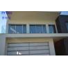 Buy cheap top sale iron balcony railing designs / balcony railing design /glass balustrade from wholesalers