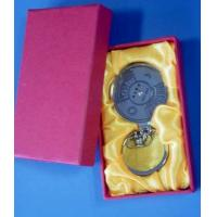 Wholesale Metal keychain, keychain box, leather keychain box, printing logo from china suppliers