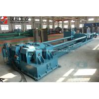 Buy cheap Middle Frequency Induction Hydraulic Pipe Bending Machine CNC Pipe Bending Machine from wholesalers